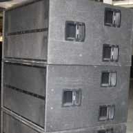 Used TTL-55 A Package