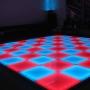Used LED Dance Floor