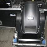 Used MAC 2000 Profile