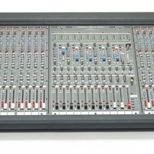 Used HP-Eight 40 Frame from Crest Audio