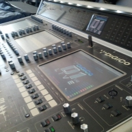Used D1 Live 56EX from DigiCo