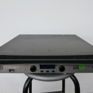 Used ITech12000 HD from Crown