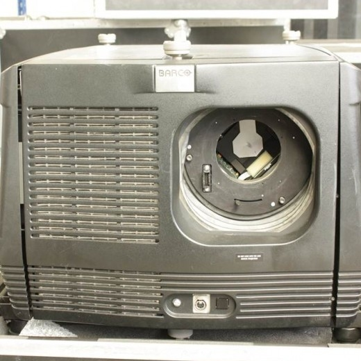 Used FLM HD14 from Barco