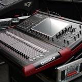 Used SD9 with D-rack