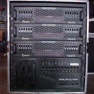 Used Genesis 1224