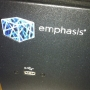 Used Emphasis Control System