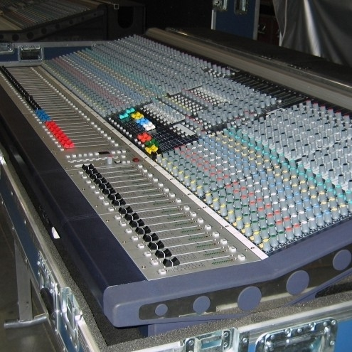 Used MH3 48 Channel from Soundcraft