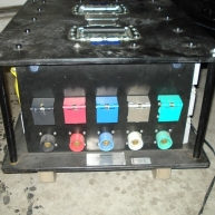 Used Power Distribution  from Lex Products