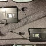 Used UHF Wireless