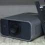 Used LC-X80 LCD 6500 lumens