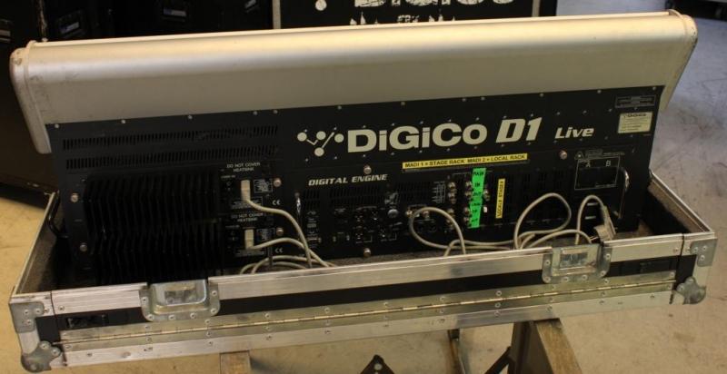 Case Design solaris phone cases : Used D1 Live by DigiCo - Item# 32819