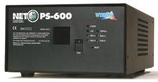 Used Wybron Power Supply PS 600 from Wybron