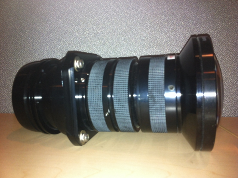 Used CLD .85 from Barco