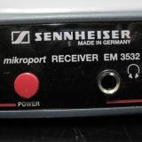 Used EM3532 - U