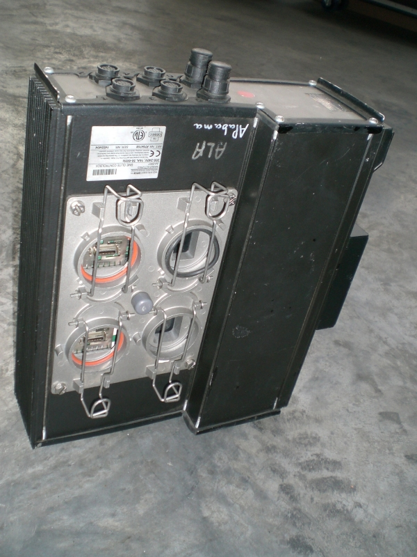 Used MiTRIX from Barco
