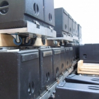 Used Y18 from Adamson Systems Engineering