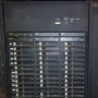 Used L86 Dimmer rack