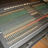 Used PM4000 from Yamaha
