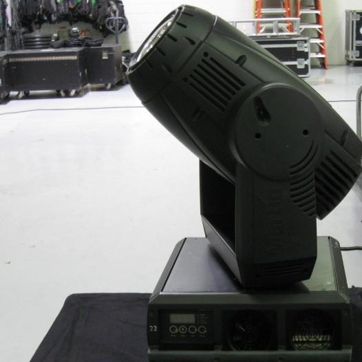Used MAC 2000 E Profile from Martin Professional