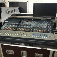 Used Venue SC48 from Digidesign