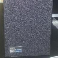 Used UPM-1P from Meyer Sound