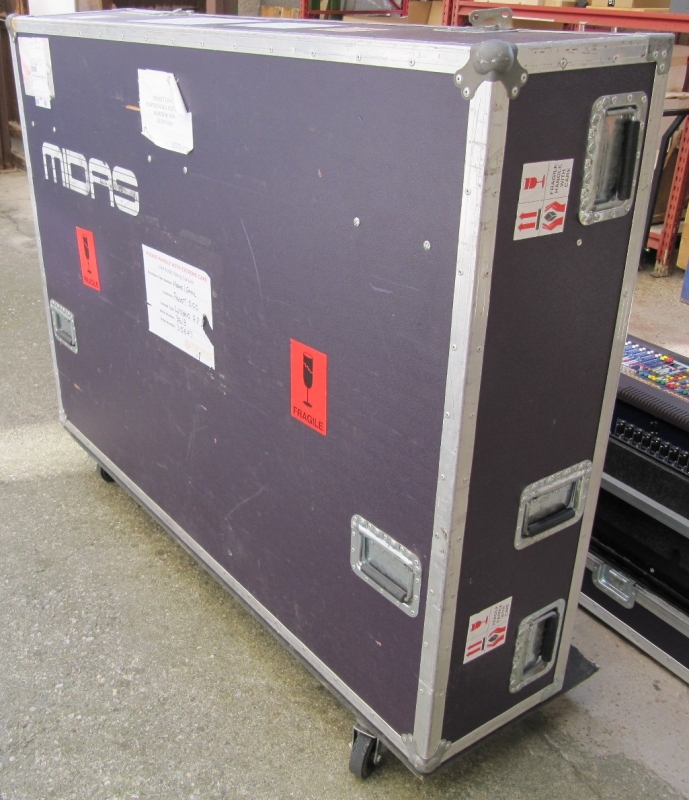 Used Legend 3000  from Midas