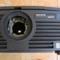Used DWU670-E from Christie Digital