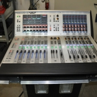 Used Vi2 from Soundcraft