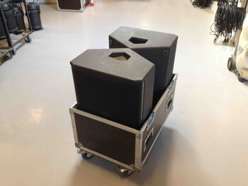 Used VRX915M from JBL
