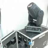 Used MAC 2000 Profile I E