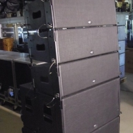Used Aero 38A from D.A.S. Audio