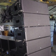 Used Aero CA-28A from D.A.S. Audio