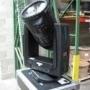 Used VL500 80V Wash