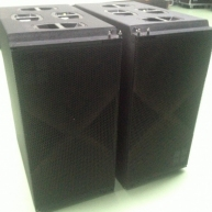 Used J-SUB from db audiotechnik