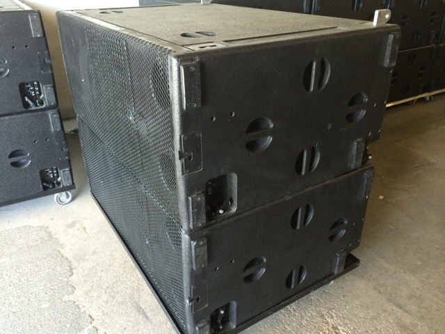 Used T21 Package from Adamson Systems Engineering