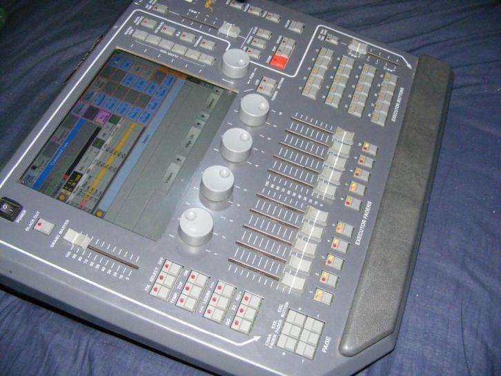 Used grandMA Micro from MA Lighting