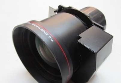 Used TLD  1.6 - 2.0 lens from Barco