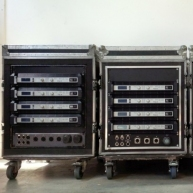 Used XLC-127DVX from Electro-Voice