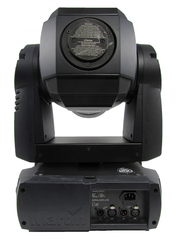 Used MAC 250 Beam from Martin Professional
