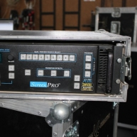 Used Screen Pro II from Barco