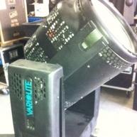 Used VL500 80V Wash from Vari-Lite