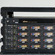 Used ACT-707 Wireless System from Mipro