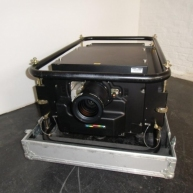 Used LIGHTNING 40isx+ from Digital Projection