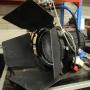 Used Castor 2kW Fresnel