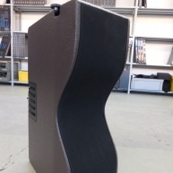 Used KIVA from L-Acoustics