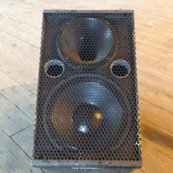 Used UM-1C from Meyer Sound