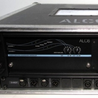 Used ALC-6 Amp from Alcons Audio