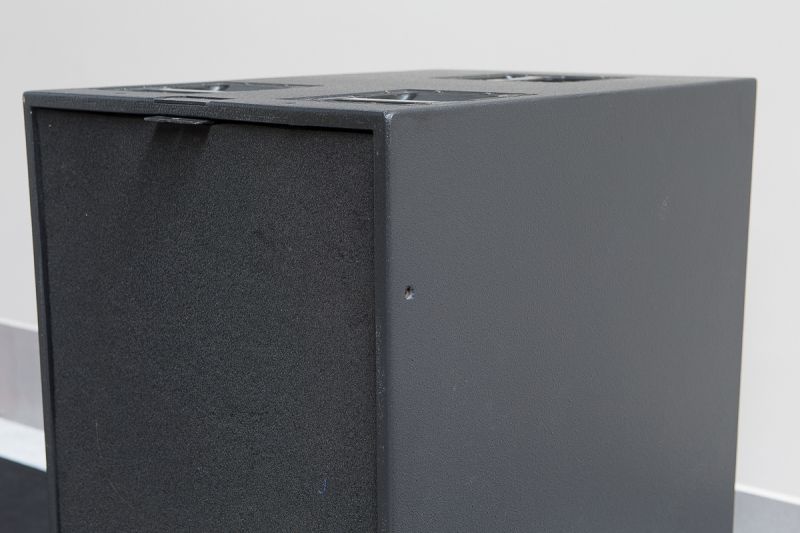 Used Sub800 from Audio Performance