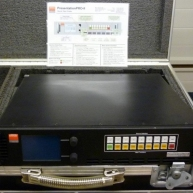 Used PresentationPRO-II from Barco