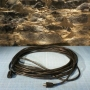 Used Cables 50 Feet Edison